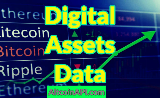 Digital Assets Data API